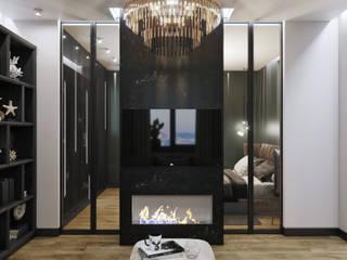 Гостиная. : Гостиная в . Автор – VB-Design
