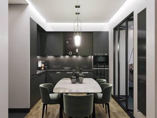 Кухня: Кухни в . Автор – VB-Design
