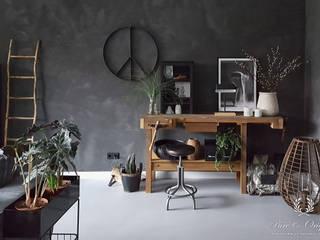 Pure & Original Living room