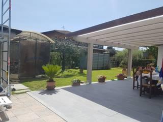 Spazio Esterno: Giardino in stile  di Bartolomeo Fiorillo