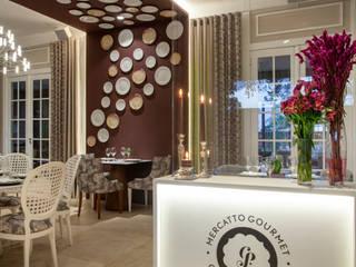 by Patricia Bonadia Arquitetura Interiores e Feng Shui Eclectic