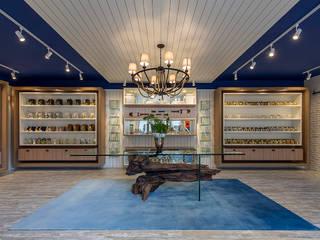 Loja Home Fragrances Casa Cor Itapema 2018:   por studio d'design by' laura gransotto,Moderno