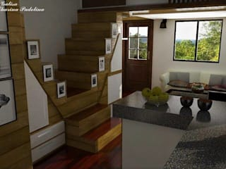 by Arquitectura Designs