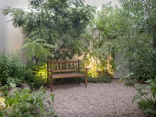 Hábitas Rock Garden