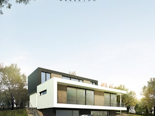 Private Residence:   by Kolletra Visual Studio