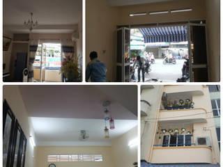 di Công ty TNHH sửa chữa nhà phố trọn gói An Phú 0911.120.739 Moderno