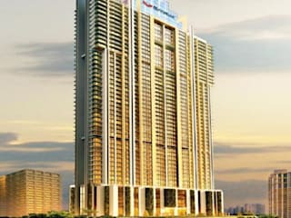 Raheja Imperia Worli Mumbai by Realspace Assets LLP Classic