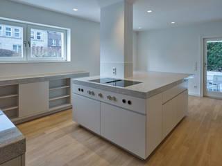 Kitchen by Koitka Innenausbau GmbH