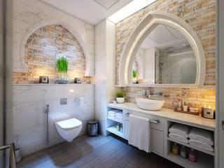 ห้องน้ำ:   by Changrot ช่างรส