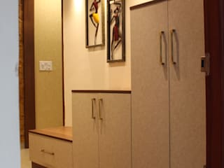 by Foyer2Attic Interiors