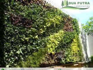Modern style gardens by Dua Putra Landscape Modern