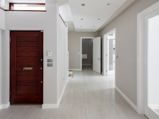 House Renovation North London:   by Proficiency