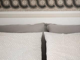 Dormitorios de estilo clásico de 02A Studio Clásico
