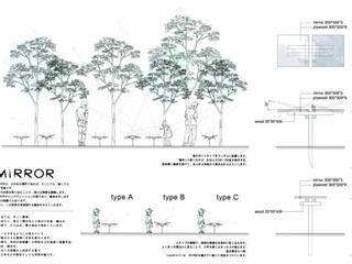 インスタレーションプロポーザル応募案 の COMMAGRAM.