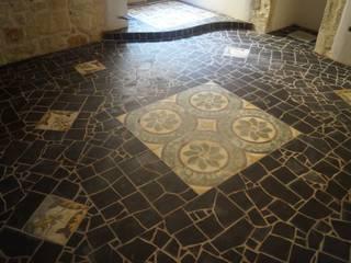 Recupero e restauro a Copertino -Salento di Gianluca Vetrugno Architetto Classico
