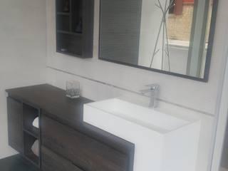 MOBILIARIO BAÑO Baños de estilo moderno de CERAMIX HOME Moderno