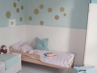 Kinderzimmer Berlin:  Kinderzimmer Mädchen von studio kristin engel