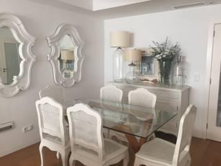Modern dining room by Vanda Boavida Modern