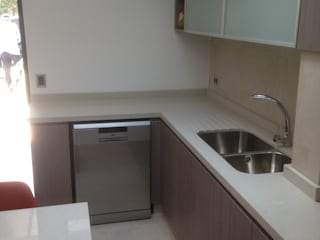 Kitchen by balConcept SpA,