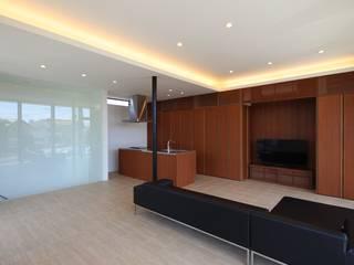 de 西島正樹/プライム一級建築士事務所 Moderno
