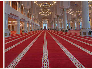 VIAMADA – Mosque and Masjid Carpets and Prayer rugs.:  tarz