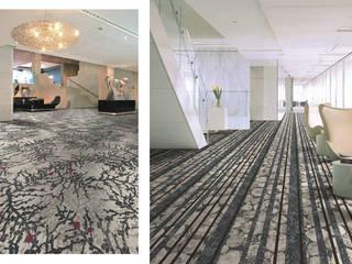 VIAMADA – Contract and Hotel Carpets:  tarz