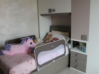 ARREDAMENTI VOLONGHI s.n.c. Yatak OdasıYataklar & Yatak Başları