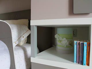 ARREDAMENTI VOLONGHI s.n.c. BedroomBedside tables