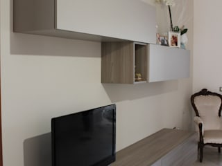ARREDAMENTI VOLONGHI s.n.c. Living roomStorage