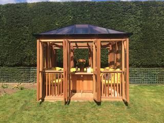 حديقة تنفيذ Garden Furniture Centre