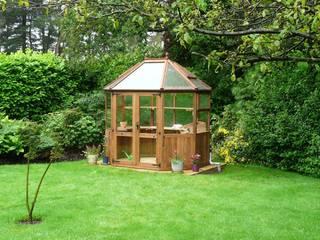 Outdoor Garden Rooms:  Garden by Garden Furniture Centre