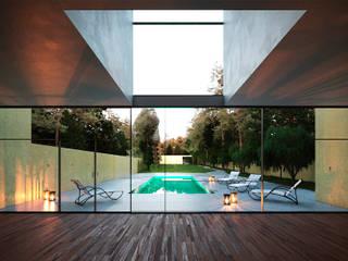 by MJARC - Arquitectos Associados, lda