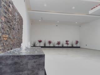 Floors by 2PUNTO74, Modern