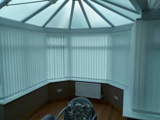 Conservatory Blinds Fitting Impress Blinds Ltd