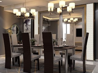 Interior designing:   by Accent design world