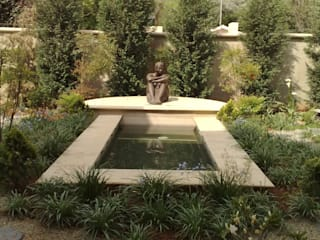 Classic style garden by Japanese Garden Concepts Classic