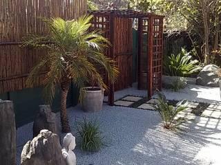 COOPER Asian style garden by Japanese Garden Concepts Asian
