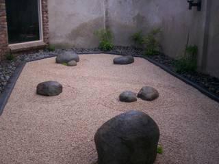 ARNOLD Asian style garden by Japanese Garden Concepts Asian