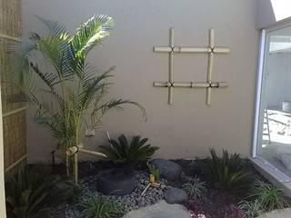 GONCALVES Asian style garden by Japanese Garden Concepts Asian