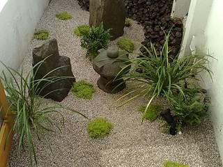 KIKONYOGO Asian style garden by Japanese Garden Concepts Asian