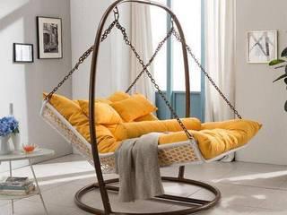 :  de estilo  por DINNOVA muebles