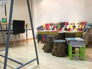 Atelier de decoração:   por Inês Florindo Lopes