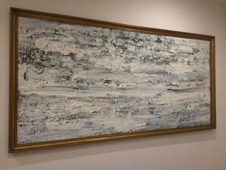 Pintura contemporânea:   por Inês Florindo Lopes