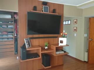 Dormitorio Dormitorios clásicos de Himis, Habis y Haim Clásico