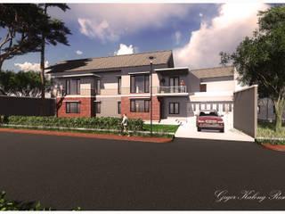 Rumah Tinggal Bandung Oleh SARAGA Studio Arsitektur