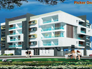Real Estate For Sell in Nagpur:  Country house by PickerOnline