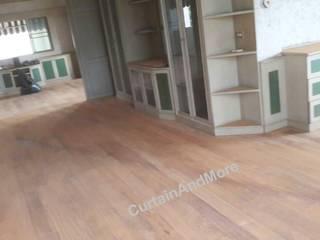 โครงการบ้านพักอาศัย 3 ชั้น พระราม9 โดย CurtainAndMore คลาสสิค