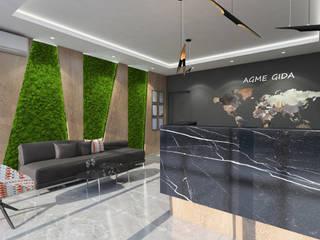 Corridor & hallway by FARGO DESIGNS,