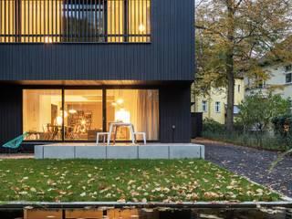 Rumah by SEHW Architektur GmbH
