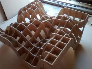 Mesa Parametrica:  de estilo  por AIMA